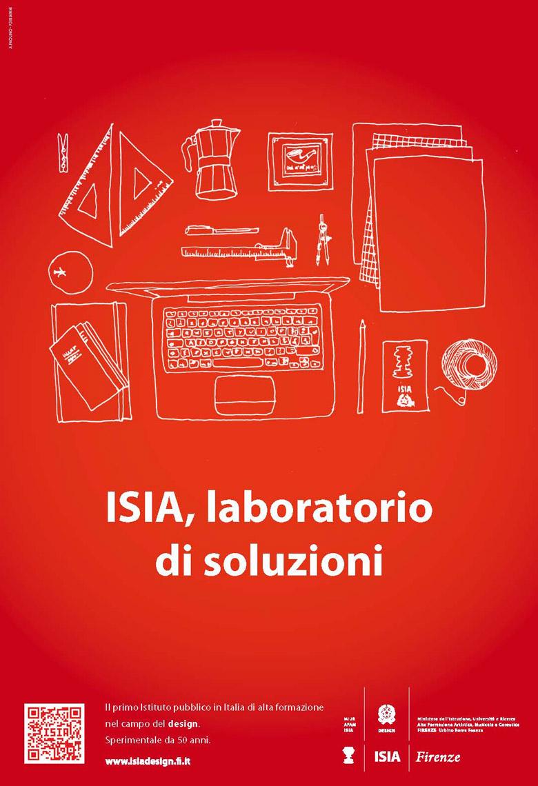 ISIA Firenze su La Repubblica