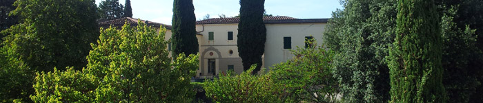 Nuova sede ISIA Firenze