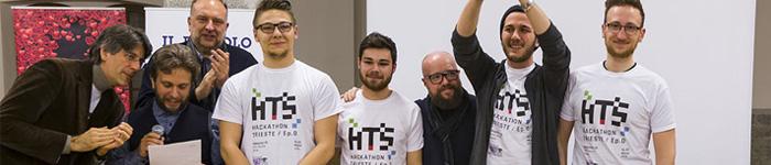 Hackathon Trieste